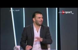 إشادة عبد الظاهر السقا وعماد متعب ببغداد بونجاح مهاجم الجزائر