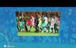 مشادات بالأيدي بين لاعبي الجزائر والسنغال تنتهى بإصابة حارس محاربي الصحراء