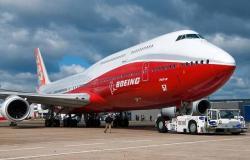 """محدث.. سهم """"بوينج"""" يرتفع 4.5% مع تحمل تكاليف بسبب """"737ماكس"""""""