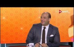 وليد صلاح الدين: مصر تستحق أن تستضيف أكبر الفعاليات الرياضية قاريُا وعالميًا