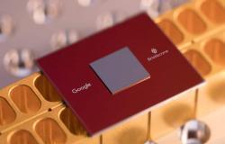 جوجل على بعد أشهر من البداية العملية لعصر الحوسبة الكمومية