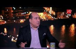 رابح ماجر: مهم جداً تضامن الجماهير مع المنتخبات العربية مثلما حدث في كأس إفريقيا
