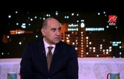 خالد بيومي: الكرة المصرية تحتاج إلى أن تديرها كوادر شابة