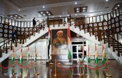 تعيين وزير الطاقة في كردستان العراق في منصب استشاري بمجلس الوزراء الجديد