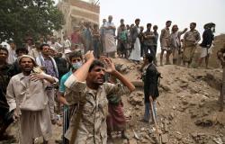 """اليمن... مقتل 13 من """"الحوثيين"""" غرب صعدة"""