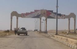 """مصدر عراقي: معبر البوكمال بمراحله الأخيرة... ولا """"معابر"""" إلا مع الدولة السورية"""