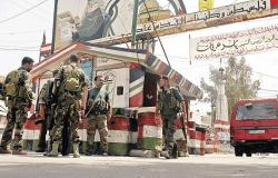 سلطان أبو العينين: قرار وزير العمل اللبناني فيه نكهة ترامب الأمريكية لتهجير الفلسطينيين