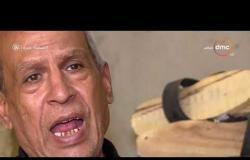 السفيرة عزيزة .. تقرير.. صناعة القبقاب في مصر نفحة من عبق التاريخ