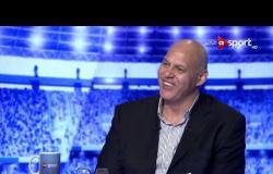 أحمد العطار: أحمد الأحمر يستطيع اللعب مع المنتخب في بطولة العالم المقبلة
