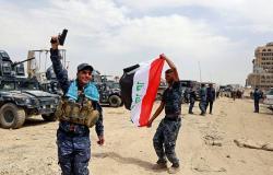 """بالصور والفيديو: القوات العراقية تواصل عمليات """"إرادة النصر"""""""
