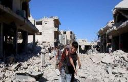 سوريا.. قتلى وجرحى في غارات على معرة النعمان