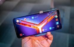 آسوس تعلن عن هاتف الألعاب ROG Phone II