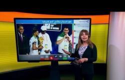 هل تجاهل النجم الجزائري رياض محرز بالفعل رئيس الوزراء المصري في حفل تسليم كأس الأمم الأفريقية؟