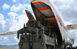 """سوريا تعلق على بدء روسيا توريد """"إس-400"""" إلى تركيا"""