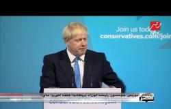 #يحدث_في_مصر | مواقف في حياة رئيس الحكومة البريطانية الجديد