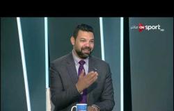 عبد الظاهر السقا: الأهلي البطل ميعترفش برقم 2 ولا الظروف