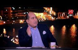 طارق يحيي :الزمالك كان قادر على الفوز بالدوري