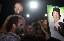 لبنان… مذكرة توقيف ضد سيف الإسلام القذافي