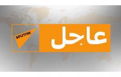 """مراسل """"سبوتنيك"""": اندلاع حريق ضخم في القسم المحتل من الجولان السوري"""