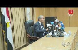 وزير التموين يعلن عن استعدادات  الوزارة لعيد الأضحى ومراحل تطوير مكاتب التموين بالمحافظات