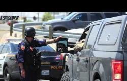 قتلى وجرحى بإطلاق نار كثيف في مركز للتسوق بتكساس الأمريكية
