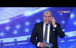 """أحمد شوبير يوجه كلمة لاتحاد الكرة المصري بخصوص """"التطاول والخروج عن النص"""" لأي لاعب أو مدرب"""