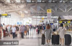 إختراع ماسح ضوئي جديد للمطارات بتقنيات حديثة