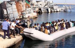 هل تحقق ليبيا حلم المهاجرين غير الشرعيين بالوصول إلى أوروبا؟