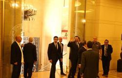 لقاء مصالحة ومصارحة في لبنان يجمع القادة اللبنانيين في القصر الجمهوري