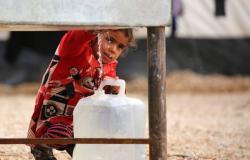 قائمة أكثر البلدان العربية والعالمية التي تعاني من أزمة المياه