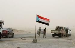 طيران التحالف بقيادة السعودية يقصف مواقع للمجلس الانتقالي الجنوبي في عدن