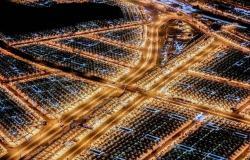 صيانة 6821 كيلو مترًا على الطرق المؤدية إلى مكة المكرمة
