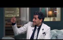 صاحبة السعادة - أحمد شيبه: أغنيتي مع أستاذ محمد رمضان في مسلسل نسر الصعيد كسرت الدنيا