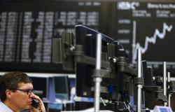 الأسهم الأوروبية ترتفع بالمستهل رغم المخاوف التجارية