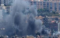 لبنان.. مقتل المتشدد بلال العرقوب في مخيم عين الحلوة