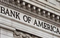 """""""بنك.أوف.أمريكا"""" يرفع احتمالات ركود الاقتصاد الأمريكي لـ30%"""