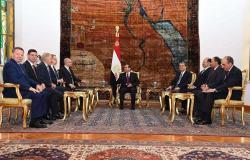 مصر تنفي علاقة التسرب الإشعاعي في روسيا بمحطات الطاقة النووية