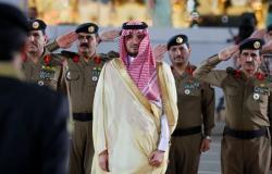"""بالفيديو... مفاجأة غير متوقعة إلى رجل الأمن السعودي صاحب مقطع """"هذا واجبي"""""""