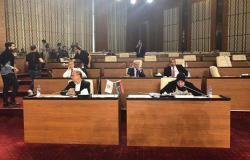 مجلس النواب يرحب ببيان الخارجية المصرية لإنهاء الأزمة الليبية