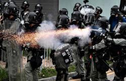 ماهي نصيحة ترامب حول احتجاجات هونغ كونغ