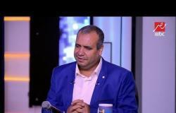 المنشد والمبتهل إيهاب يونس يتحدث عن نقطة التحول في حياته