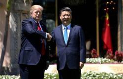 ترامب يدافع عن سياسته تجاه الصين وسط مخاوف ركود الاقتصاد