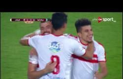 أهداف مباراة ديكاداها 0 - 7 الزمالك
