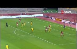 تشكيل فريقي الأهلي وبيراميدز لمواجهتهما بكأس مصر