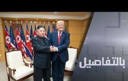 مناورات أمريكا وصواريخ كوريا الشمالية