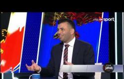 عماد متعب: الطبيعي أن يكون المدير الفني هو من يحدد احتياجات الفريق من اللاعبين
