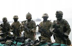 سر زيادة تسليح مصر.. مع أي جيش ستكون الحرب المقبلة (فيديو)