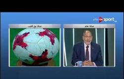 """طه إسماعيل: يجب عدم إقالة """"لاسارتي"""" إذا خسر الأهلي أمام بيراميدز"""