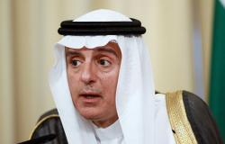 الجبير: السعودية تؤمن بأهمية استقرار السودان