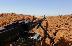 الجيش السوري ينتزع مزارع خان شيخون الشمالية ويحرر تلا إستراتيجيا جنوب إدلب